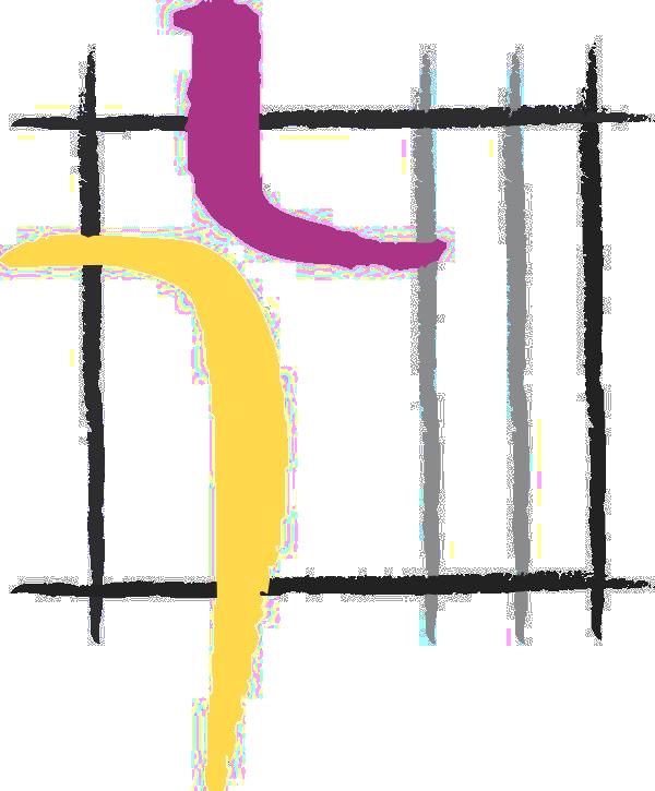 Logo Evangelische Gefängnisseelsorge