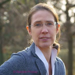 Daniela Schwimbersky