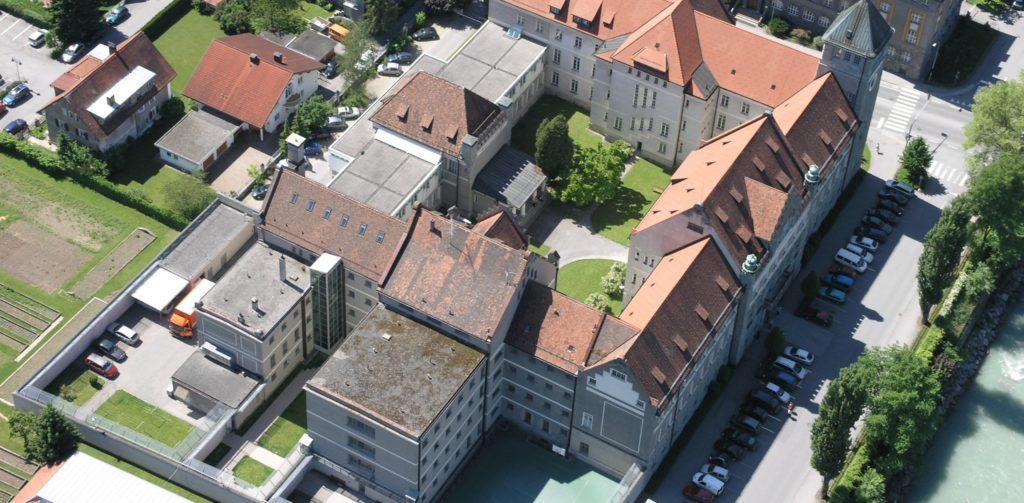 Justizanstalt Feldkirch