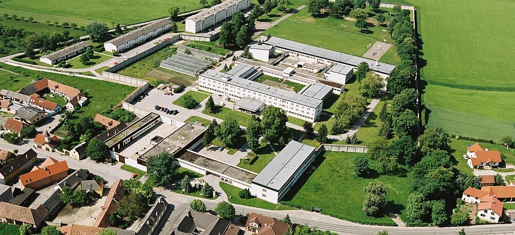 Justizanstalt Gerasdorf