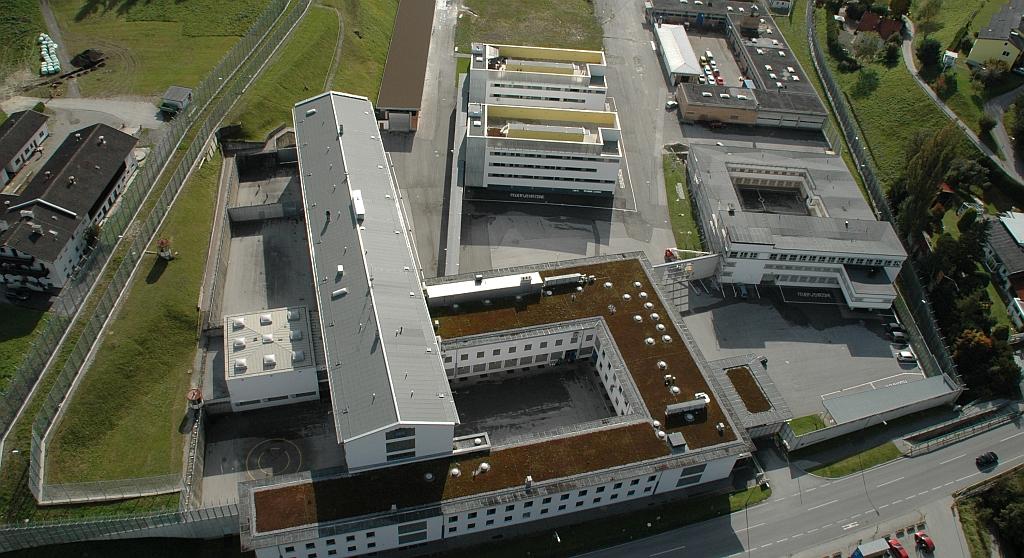 Justizanstalt Innsbruck