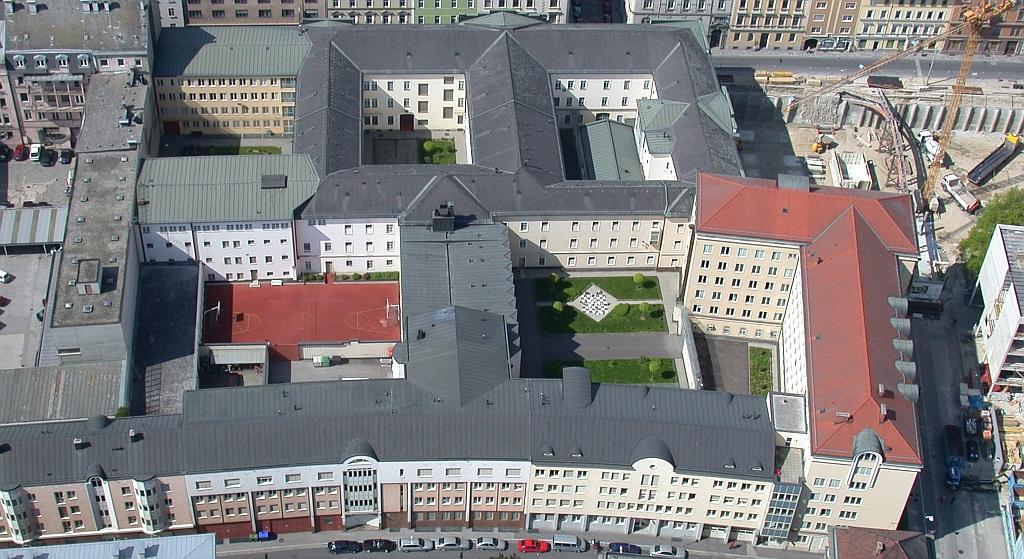Justizanstalt Linz
