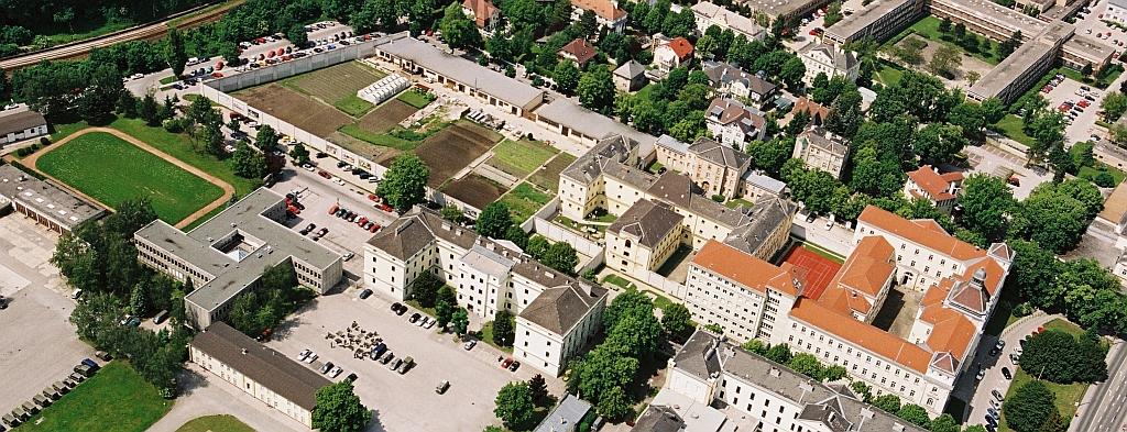 Justizanstalt St. Pölten