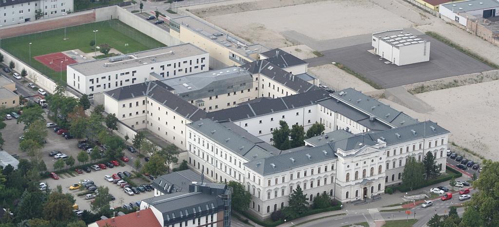 Justizanstalt Wiener Neustadt