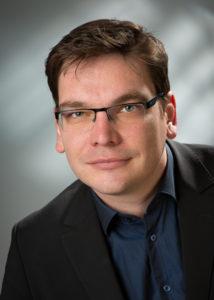 Portrait Wolfgang Ernst