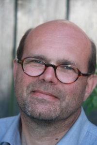 Portrait Markus Fellinger