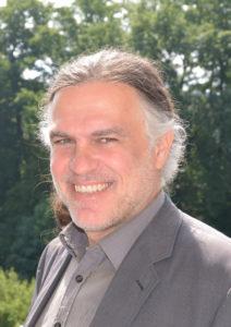 Portrait Dietmar Kreuz