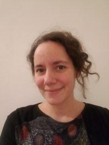 Portrait Ursula Kurmann