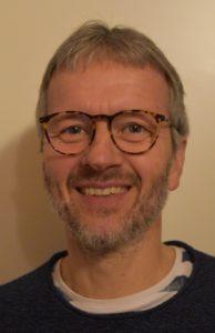 Portrait Dietmar Menges