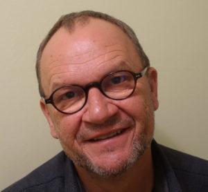 Portrait Klaus Niederwimmer