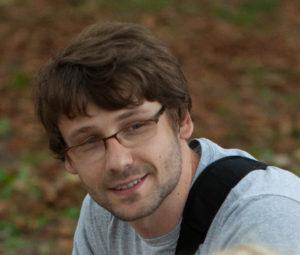 Portrait Raphael Schmidt