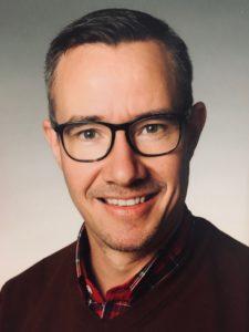 Portrait Tom Stark