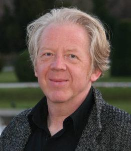 Portrait Wilfried Engemann