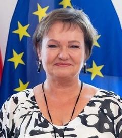 Portrait Karin Frühwirt