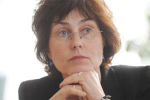 Portrait Helene Pigl
